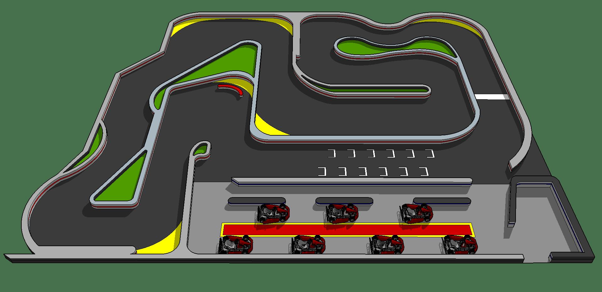 Go Kart Racing Houston >> Home Track 21 Houston