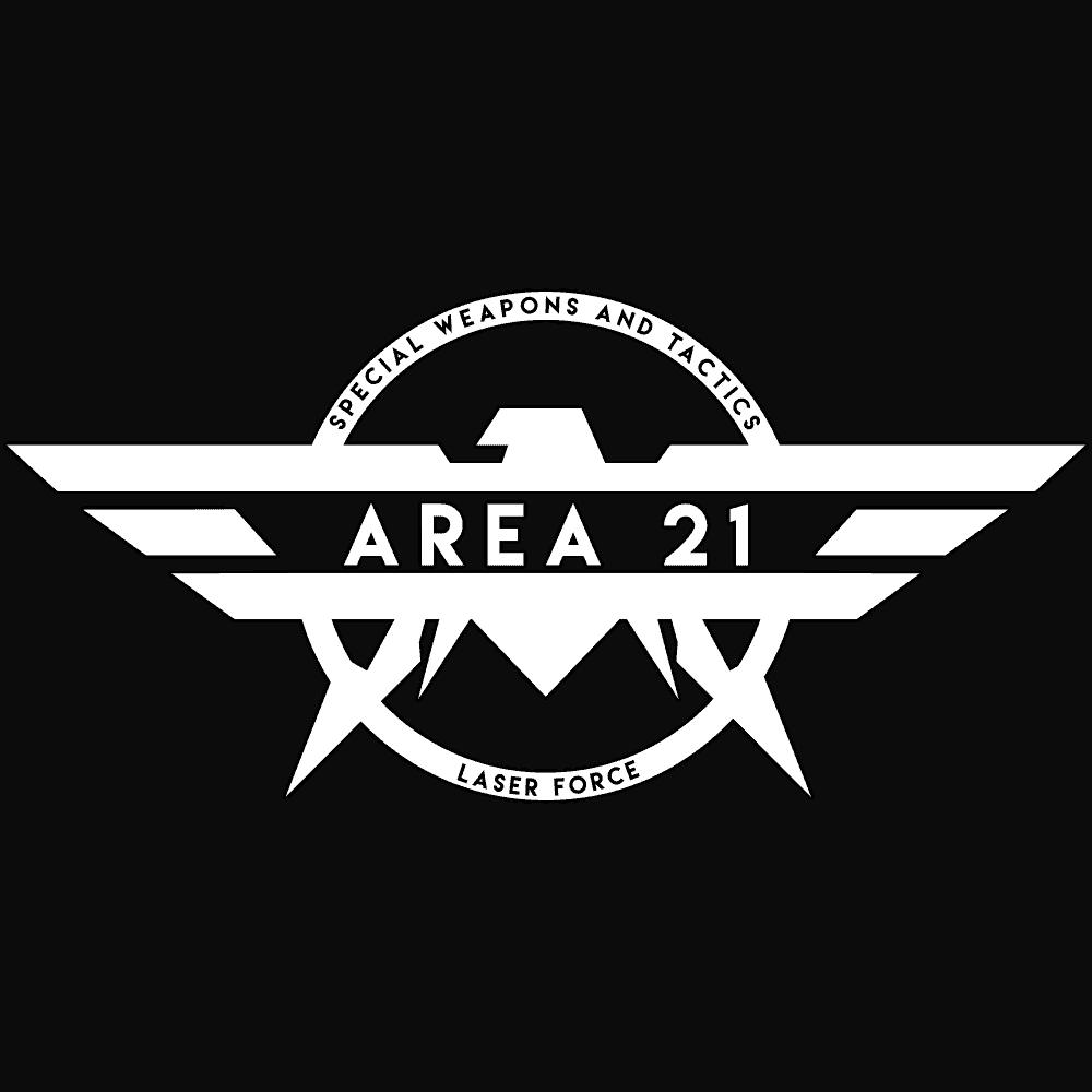 Area 21 Laser Tag